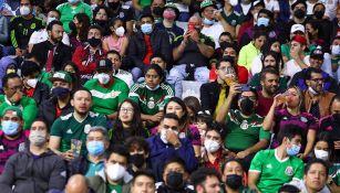 Selección Mexicana: Juego vs Canadá se detuvo por grito homofóbico