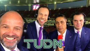 TUDN, TV Azteca, México, Selección Mexicana, Martinoli