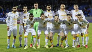 Qatar 2022: Lucas Zelarayán debutó con asistencia con la selección de Armenia
