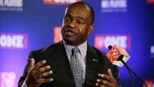 DeMaurice Smith continuará como director de la NFLPA