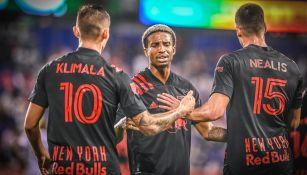 Rodolfo Pizarro: Titular en derrota del Inter Miami ante New York Red Bulls