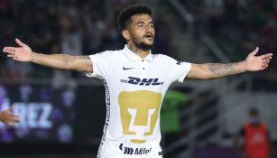 Rogerio de Oliveira: 'Vengo con mucha fuerza para ganar y hacer historia'