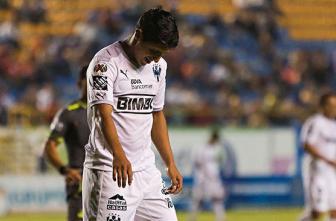 Atlético San Luis sorprende a Rayados en Copa MX