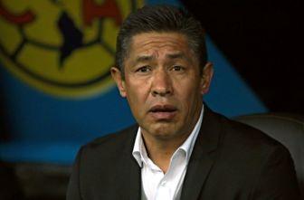 Ambriz, sorprendido tras la derrota en el Clásico Nacional