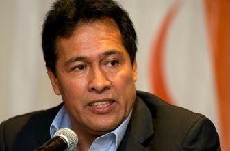 Antonio Lozano realiza una conferencia de prensa