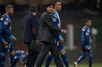 Puebla abandona el Azteca tras un 0-0 contra América