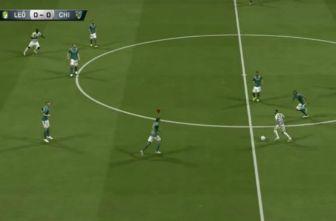 Jaguares y León se enfrentan en el FIFA15