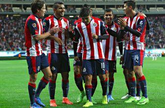 Chofis celebra su golazo contra FC Juárez