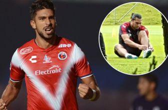 Herrera y Gullit ya se entrenan con el Rangers FC