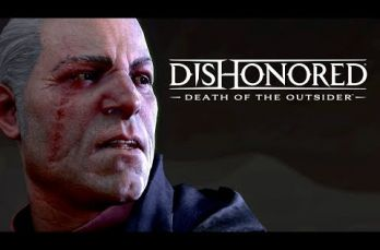 Embedded thumbnail for Sorprendente trailer de Dishonored: Death of the Outsider