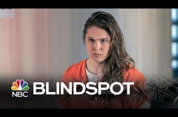 Embedded thumbnail for Ronda Rousey se luce en promo de 'Blindspot'