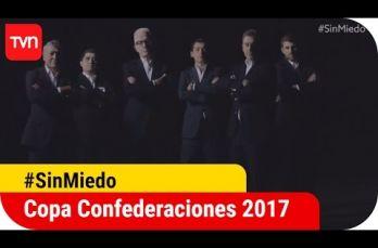 Embedded thumbnail for TV chilena se burla del 7-0 a México en spot de Confederaciones