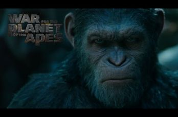 Embedded thumbnail for 'War for the Planet of the Apes' anuncia nuevo trailer