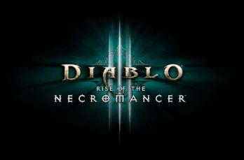 Diablo III ha traído a un nuevo personaje para los aficionados del videojuego