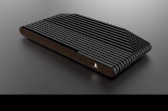 La compañía estadounidense Atari reveló cómo lucirá su nueva consola: la Ataribox