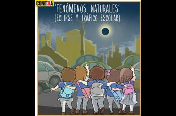 'Fenómenos naturales'