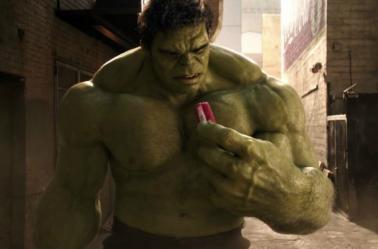 Así luce el anuncio de Coca Cola con los Avengers
