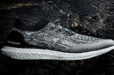 UltraBOOST Uncaged, el nuevo calzado inspirado en corredores