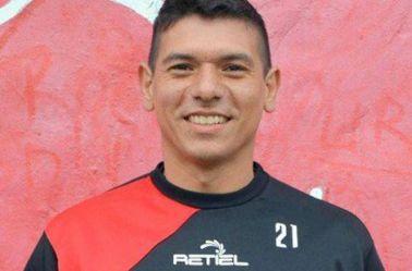Diego Ayala, antes conocido como Diego Dell'Orto
