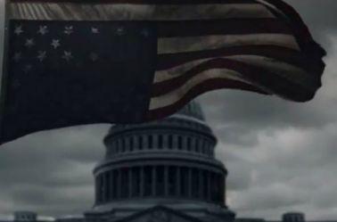Imagen promocional para la nueva temporada de House of Cards