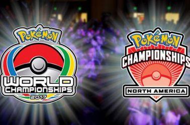 Estos son los logos oficiales de los torneos internacionales