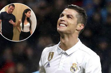 Cristiano Ronaldo, pensativo en partido del Real Madrid