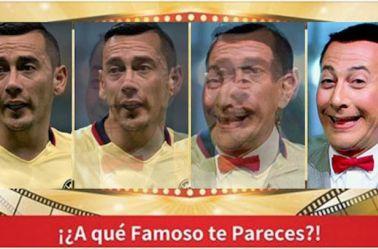 De acuerdo con los usuarios de internet, Smabueza se parece al personaje Pee Wee