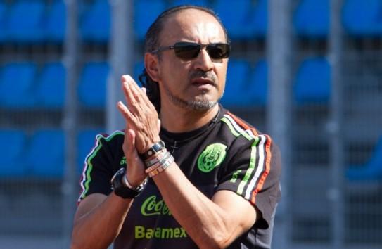 Potro Gutiérrez, en conferencia de prensa