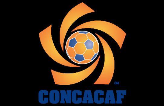 Logo de Concacaf