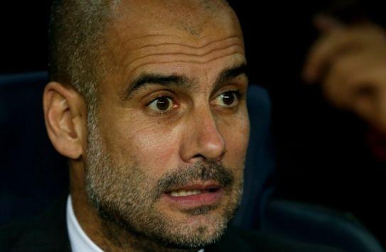 Pep Guardiola, molesto por las comparaciones City-Barça