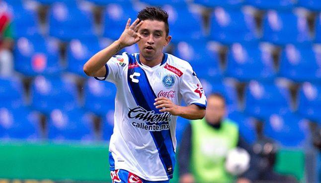 A través de Facebook se invitó a la afición del futbol mexicano a apoyar monetariamente al jugador del Puebla