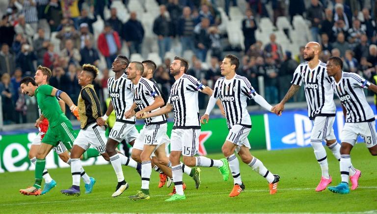 Juventus tiene ¡58 jugadores a préstamo!