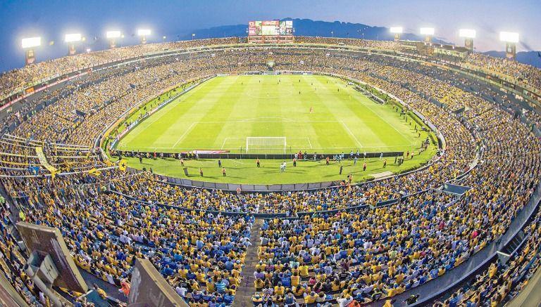 Sé volverá a jugar Final del futbol Mexicano.