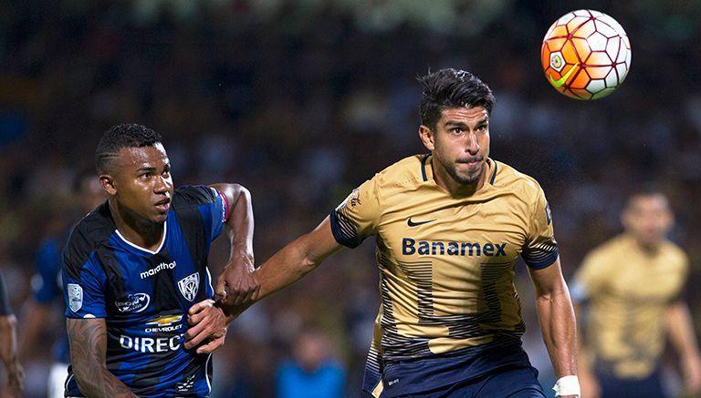 Los clubes mexicanos no jugarán la Copa Libertadores