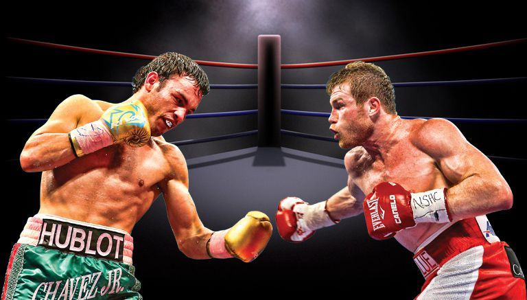 Espns Journalism Showcase May 5 2017 additionally File Mexican Americans likewise Canelo Alvarez Vs Julio Cesar Chavez Jr Fight Preview Prediction Breakdown Hbo Ppv Analysis together with The Mexican Fighter Or The Mexican Hero together with Story Fn9eu7in 1226408330429. on oscar de la hoya with cesar