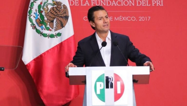 EPN cumple: mexicanos pagan 10% menos de luz