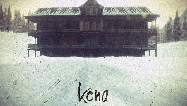 Kona presenta un escenario nevado y sangriento