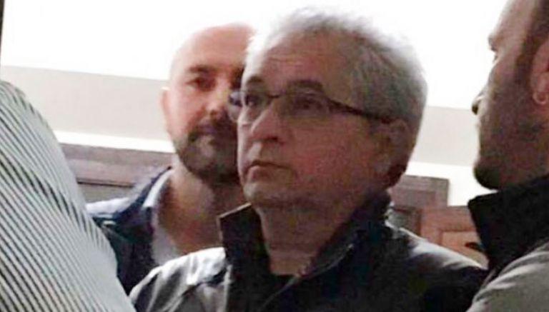 Resultado de imagen para tomas yarrington detenido