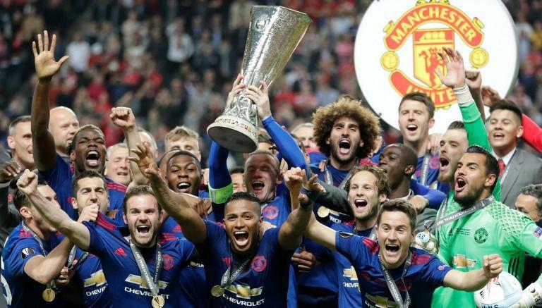 Manchester United fue nombrado como el club más valioso del mundo