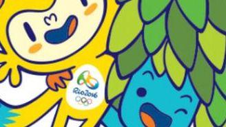 Mascotas oficiales de los Juegos Olímpicos de Río 2016