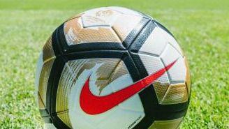 Nike Ordem Campeón, el balón de la Final de la CA Centenario