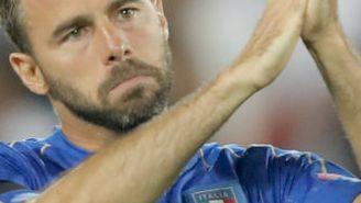 Andrea Barzagli agradece a la afición apoyo contra Alemania