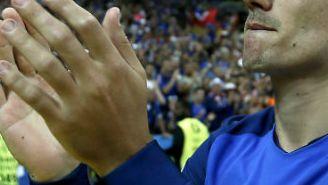Girezmann agradece apoyo a la afición tras Subcampeonato en la Euro