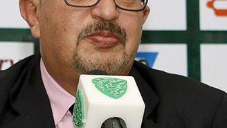 López Chargoy, dueño de los Jaguares, en conferencia de prensa