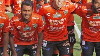 Once inicial de Jaguares para el juego contra Tigres