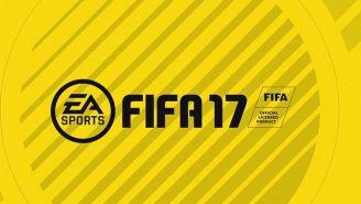 Participa para ganar un FIFA 17