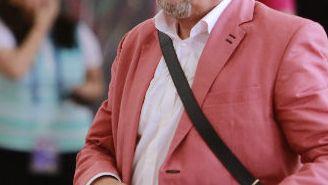 Carlos López Chargoy en el draft del Ascenso MX
