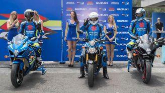 Los nuevos modelos de Suzuki Motor