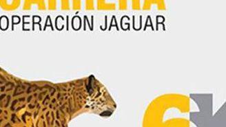 1era Carrera Naturalia 6k Operación Jaguar