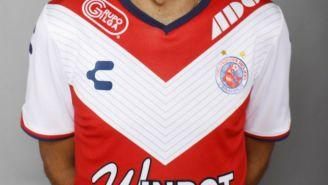 Nueva playera local de Veracruz para el Apertura 2017